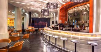 Novotel Moscow City - Moscow - Bar