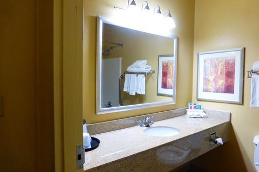 Baymont Inn & Suites Calhoun - Calhoun - Bathroom