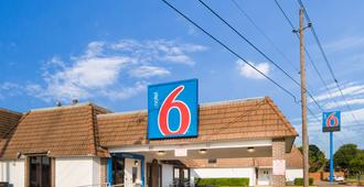 Motel 6 Dallas - Duncanville - Duncanville - Edificio