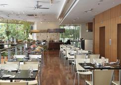 Hotel Capitol Kuala Lumpur - Kuala Lumpur - Restaurant