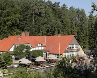Waldfrieden - Hitzacker - Building