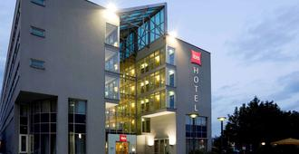 ibis Linz City - Linz - Edificio