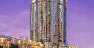 Grand Copthorne Waterfront - Singapore - בניין