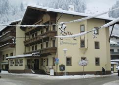 Hotel Untermetzger - Zell am Ziller - Building