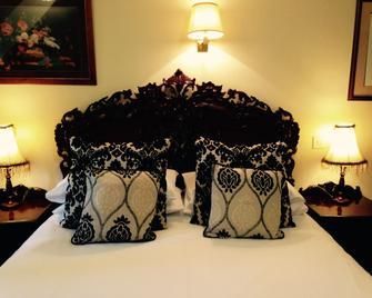 Dalkeith Hotel - Dalkeith - Schlafzimmer