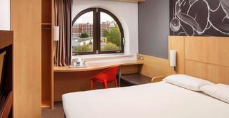 Ibis Southampton Centre - Southampton - Camera da letto