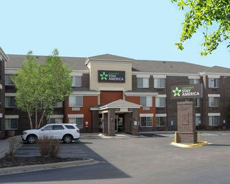 Extended Stay America - Minneapolis - Eden Prairie - Technology Drive - Eden Prairie - Building