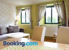 Apartmány Milenium - Liberec - Living room