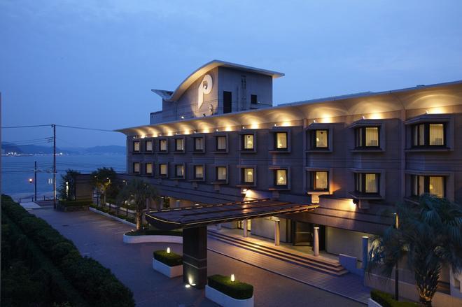 Kamakura Park Hotel - Kamakura - Edificio