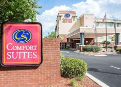 Comfort Suites - Rock Hill - Rakennus