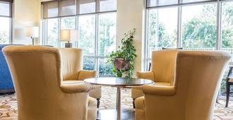 Comfort Suites Rock Hill - Rock Hill - Lobby