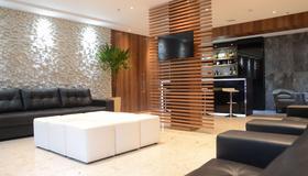 Casa Nova Hotel - Rio de Janeiro - Living room