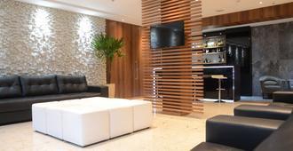 Casa Nova Hotel - Rio de Janeiro - Bangunan