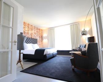 Van Der Gang Suites (Adult Only) - Dokkum - Bedroom
