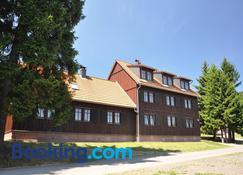 Hotel Spießberghaus - Friedrichroda - Building