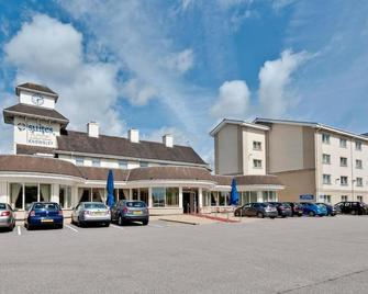 The Suites Hotel & Spa Knowsley - Liverpool By Compass Hospitality - Prescot - Edificio