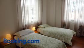 Alloggio Cavour - Ferrara - Bedroom