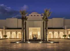 Four Seasons Hotel Tunis - La Marsa - Building