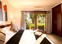 Rio Vista Lodge - Malelane - Slaapkamer