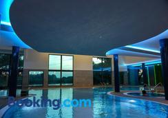 Hotel Oskar Business & Spa - Puławy - Pool