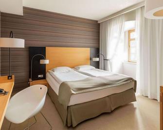 Hotel Bulwar - Toruń - Sypialnia
