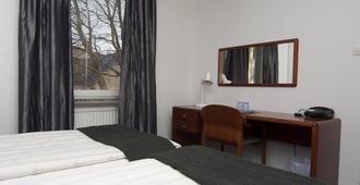 Hotel Aveny Bed & Breakfast - Gävle - Habitación