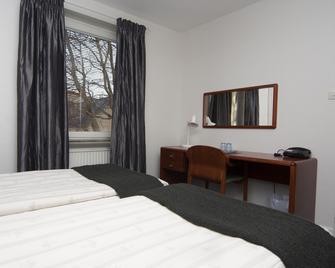 Hotel Aveny Bed & Breakfast - Gävle - Bedroom