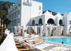 Casa & Blanca Boutique Hotel (Adults Only) - Marmaris - Edificio