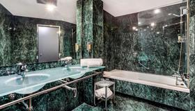 B&B Hotel Jerez - Jerez de la Frontera - Bathroom