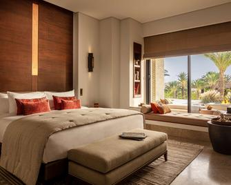 Anantara Sahara Tozeur Resort & Villas - Tozeur - Bedroom