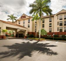 Hampton Inn & Suites Fort Myers Beach/Sanibel Gateway, FL