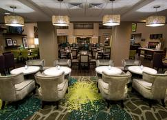 Hampton Inn & Suites Fort Myers Beach/Sanibel Gateway, FL - Fort Myers Beach - Εστιατόριο
