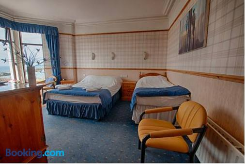 Harbour Heights B&B - Portrush - Bedroom