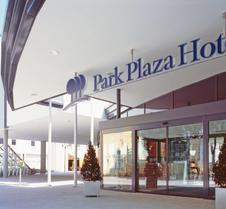 Park Plaza Trier