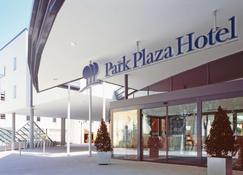 Park Plaza Trier - Trier - Gebouw