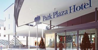 Park Plaza Trier - Trier - Building