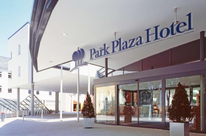 Park Plaza Trier - Trier - Rakennus