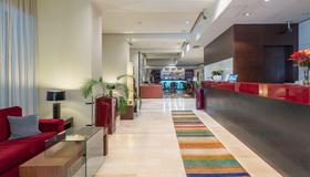 K+K Hotel Elisabeta - Bucareste - Lobby