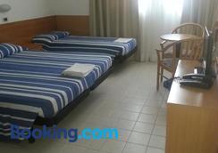 Piccolo Hotel - Ravenna - Bedroom