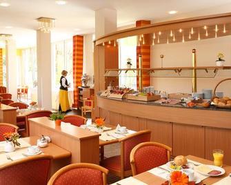 Select Hotel Solingen - Solingen - Restaurant