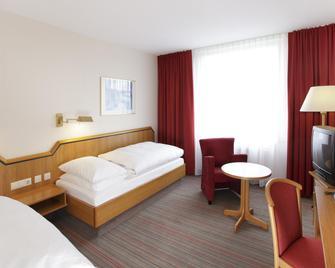 Novum Hotel Solingen City - Solingen - Slaapkamer