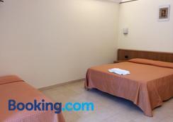 Hotel Il Saraceno - Riomaggiore - Phòng ngủ