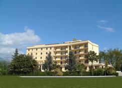 Hotel Ristorante Al Boschetto - Cassino - Rakennus