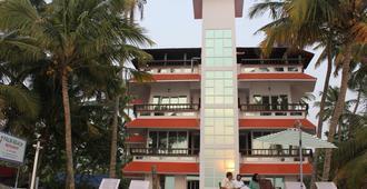 Palm Beach Ayurveda Resort - Alappuzha - Building