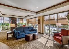 Comfort Suites - Seaford - Lobby