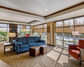 Comfort Suites Seaford - Seaford - Лоббі