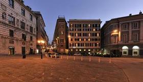 Best Western Hotel Metropoli - Γένοβα - Θέα στην ύπαιθρο