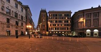 Best Western Hotel Metropoli - Genoa - Outdoors view