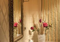 Best Western Hotel Metropoli - Genova - Kylpyhuone