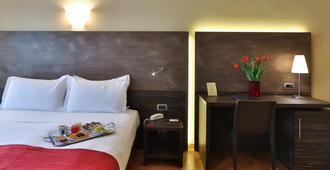 Best Western Hotel Metropoli - Γένοβα - Κρεβατοκάμαρα